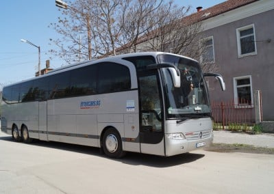 Mercedes Travego (1)