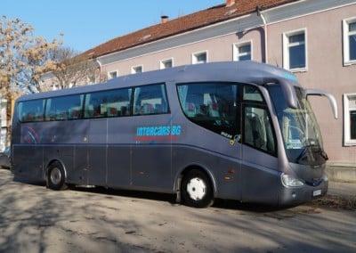 Scania Irizar 1